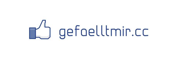 Portfolio: gefaelltmir.cc, Likesite