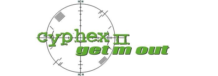 Portfolio: Cyphex, Crossmedia-Spiel