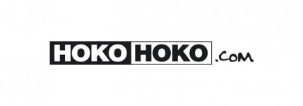 Portfolio: HOKOHOKO, Onlineshop für Designer und kleine Manufakturen