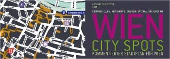 Blog: CITY SPOTS Ausgabe #2