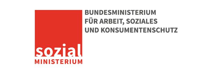 Portfolio: BMASK Bundesministerium für Arbeit, Soziales und Konsumentenschutz