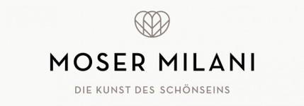 Portfolio: Moser Milani, medspa.cc. Die Kunst des Schönseins.