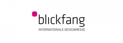 Portfolio: Blickfang, internationale Designmesse