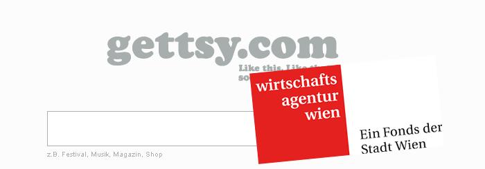 Blog: Gettsy.com, Wirtschaftsagentur Wien