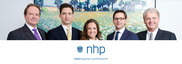 Blog: nhp.at, neue Webseite