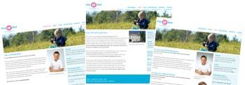 Blog: Tinyfeet.at, redaktionelles Konzept und Suchmaschinenoptimierung
