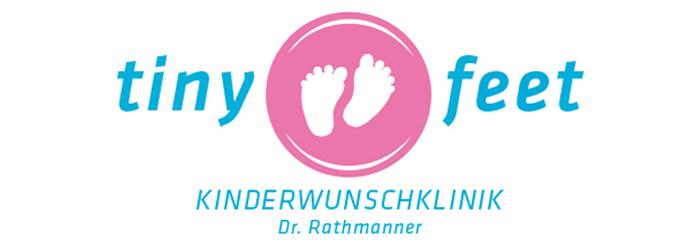 Portfolio: Tiny Feet GmbH, Institut für Reproduktionsmedizin und klinische Embryologie