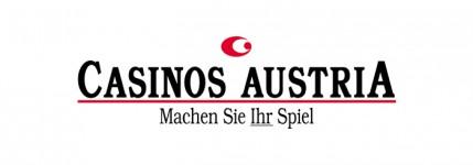 Portfolio: CASINOS AUSTRIA AG