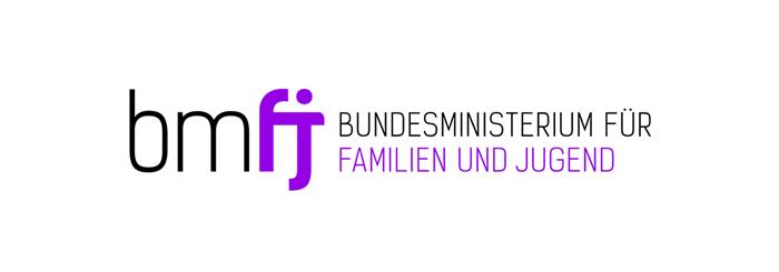 Portfolio: BMFJ, Bundesministerium für Familien und Jugend