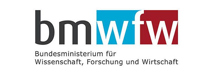 Portfolio: BMWFW, Bundesministerium für Wissenschaft, Forschung und Wirtschaft